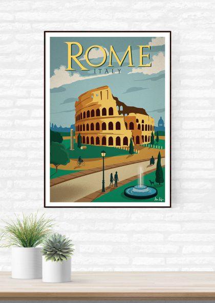 Alex Asfour Rome
