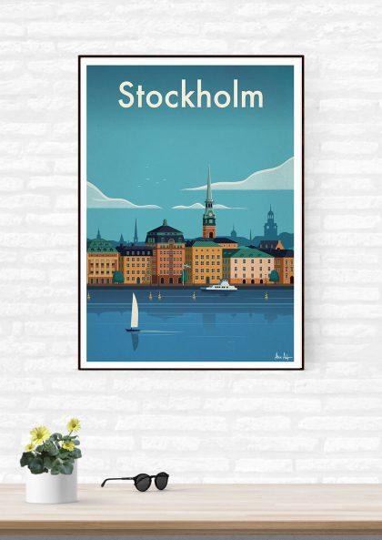 Alex Asfour Stockholm