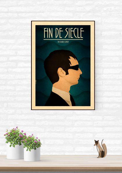 Mathieu Persan The Divine Comedy