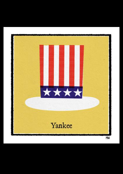 Marcus Walters - Yankee
